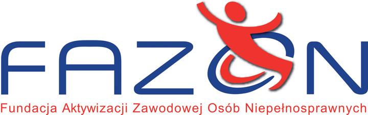 LOGO FAZON